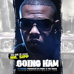 MR SIPP feat FUTURE - Going Ham (Front Cover)