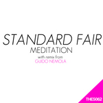 STANDARD FAIR - Meditation (Front Cover)