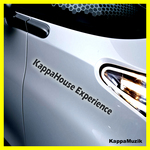 VARIOUS - Kappahouse Experience (Front Cover)