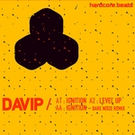 DAVIP - Ignition Mixes Level Up (Front Cover)