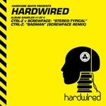 Hardwired Album Sampler 1