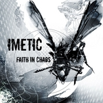 IMETIC - Faith In Chaos (Front Cover)