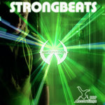 WICCATRON - Strongbeats EP (Front Cover)