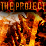 PROJECT, The - Music Lab (Front Cover)