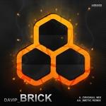 DAVIP - Brick (Front Cover)