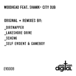 WOODHEAD feat SHAMIK - City Dub (Front Cover)