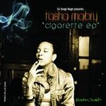 DJ Serge Negri/Tasha Mabry - Cigarette EP (Front Cover)