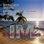 VAN MORGEN, Ives - Miami Beach (Front Cover)