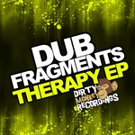 DUB FRAGMENTS - Therapy EP (Front Cover)