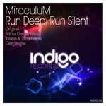 MIRACULUM - Run Deep Run Silent (Front Cover)