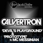 Devils Playground-Prototype
