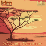 LdM - African Summer (Front Cover)