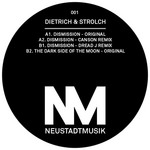 DIETRICH & STROLCH - Dismission (Front Cover)