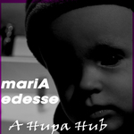EDESSE, Maria - A Hupa Hub (Front Cover)