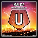 MALDA - Storm In Da House (Front Cover)