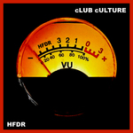VARIOUS - Club Culture (Front Cover)