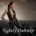 VARIOUS - Tighly Dubstep Vol 5 (Front Cover)