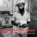 PERRY, Lee - The Return Of Pipecock Jackxon (Front Cover)