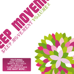 VARIOUS - Deep Movement Vol 2 (Front Cover)