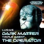 LUQAS/TRIPLE AGENT - Frontier Science Vol 2 (Front Cover)