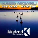 ARCANGELI, Alessio - 1000 Miles (Front Cover)