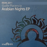 PLACENCIA, Guille - Arabian Nights (Front Cover)