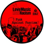 VARIOUS - Funk Against Fascism (Front Cover)