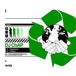 DJ CHAP - Esperanza (Front Cover)
