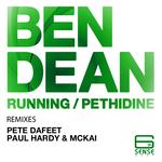 DEAN, Ben - Running (Front Cover)