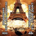 PROGAMERS feat LOKI LONESTAR - Frenchcore S'il Vous Plait (Front Cover)