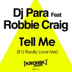 Tell Me (If You Really Love Me)