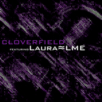 CLOVERFIELD feat LAURALME - SyrahDeep (Front Cover)