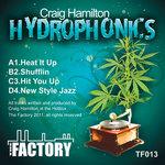 HAMILTON, Craig - Hydrophonics (Front Cover)