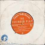 DAKTAL/AIRWOLF/TRUMPDISCO/JASPER - The Extended Play (Front Cover)