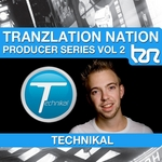 TECHNIKAL/VARIOUS - Tranzlation Nation: Producer Series Vol 2 (Front Cover)