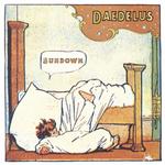 DAEDELUS - Sundown (Front Cover)
