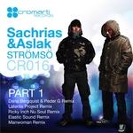 SACHRIAS & ASLAK - Stromso Part 1 (Front Cover)