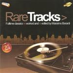 VARIOUS - Full Time & Antibemusic: Rare Tracks Vol 2 (Front Cover)