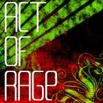 ACT OF RAGE - Eat Diz (Front Cover)
