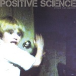 FROM THE MIRROR - Positive Science (Front Cover)
