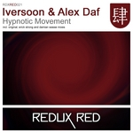 IVERSOON/ALEX DAF - Hypnotic Movement (Front Cover)