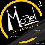 D BECKER/HOLLEN/ELEKTRO NATURE/TRUCI - Model Groovers 2 (Back Cover)