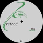 SALVEZ - We Dance (Front Cover)