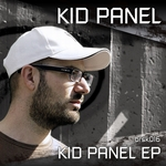 KID PANEL - Kid Panel EP (Front Cover)