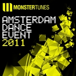 VARIOUS - Amsterdam Dance Event 2011 (Front Cover)