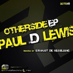 LEWIS, Paul D - Otherside EP (Front Cover)