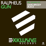 RALPHEUS - Gun (Front Cover)
