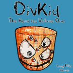 DIVKID - The Remixes: Volume One (Front Cover)