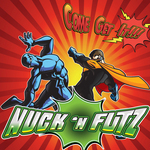 NUCK & FUTZ feat ALEX IZZO - Come Get It (Front Cover)