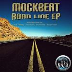 MOCKBEAT - Roadline EP (Front Cover)